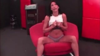 Lezley Zen - Dirty Little Trash Talkers - Scene 3