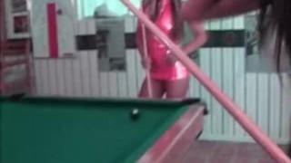 Teanna Kai & Jenaveve Jolie - Pool Shark - Scene 1