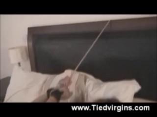 Bondage Slut Orgasms
