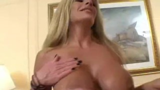 Preview 1 of Hot milf Kristal Summers takes it rough!