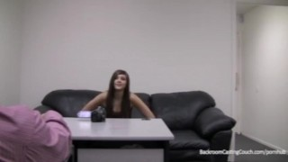 Ass Fucked & Creampied. No Job. videos audition homemade casting-couch young amateur blowjob office hclip creampie anal brunette cum backroom backroomcastingcouch-com
