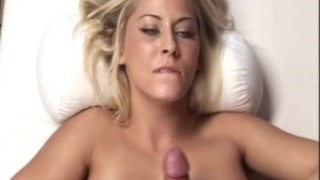 Madison Ivy shows her Huge boobs and takes a load in her mouth  big tits massage parlor.com sclip blonde blowjob cumshot fetish 69 petite orgasm facial pussy licking bubble butt blow job massage
