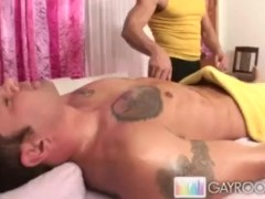 Pervert Masseuse Therapy.p5