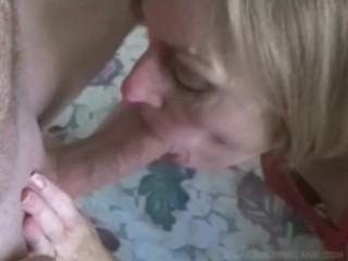 Melanie's porn audition