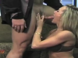 XXX porn - estel-two: Brandi Love Amateur Creampie