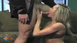 Panty Stuffing and Stilettos a Brandi Love Amateur Adventure anjinha –