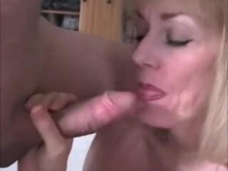 Melanie cuckolds hubby!