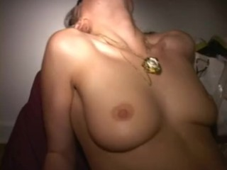 Hubby lends me to big cock couple