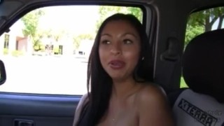 Gloryhole Hustlers Jennifer Swallows  jennifer swallow latino latina blow job homemade cumshot blowjob gloryhole