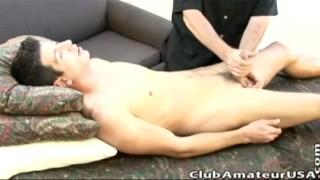 Lamberts Happy Ending  sclip amateur cumshot cum gay handjob bi bisexual stroking orgasm rubbing massaging lambert caseyblack clubamateurusa clubamateurusa.com