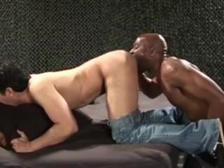 XXX porn - estel-two: Hot interracial BJ