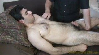 Fingering Zarek's Tight Hole