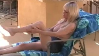 Guess who answered my sex ad? sclip big-boobs hand-job cum-swallow jack-off milf mature big-tits blowjob cougar busty