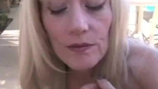 Guess who answered my sex ad? sclip big boobs hand job cum swallow jack off milf mature big tits blowjob cougar busty