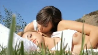 Preview 1 of PASSION-HD Fantasy Threesome