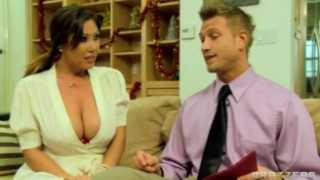 Hot Big-tit Brunette Asian MILF slut fucks hard cock after shower bclip shower hardcore milf wife canadian asian deep-throat mom cheating pornstar cheat mother big-tits big-tit big-dick orgasm brazzers busty