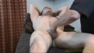 Casey Black Blows Owens Load  bi curious stud amateur cumshot cum gay handjob orgasm rub stroke jack massage jerk clubamateurusa