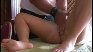 Squirtinator shows how to make her squirt  homemade masturbation squirt amateur public pov fetish milf squirting reality mature wet orgasm finger closeup dirtydatinglive.com