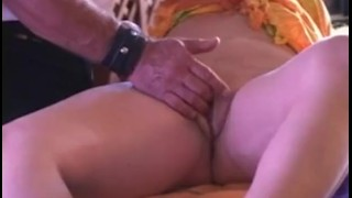 Squirtinator shows how to make her squirt  homemade masturbation squirt amateur public pov fetish milf squirting closeup reality mature wet orgasm finger dirtydatinglive.com