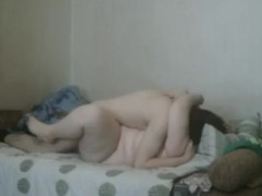 gentle sex with russian bbw