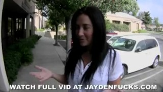 PUBA Real Life: Jayden Jaymes Part 4