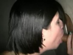 Kathryn Dupri at Gloryhole Swallow