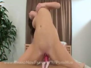 Veronica Hill's First Time With Another Girl And First Porn Scene