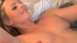 Lesbea Dirty blonde Sandra