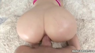 Angell Summers Gaping Asshole