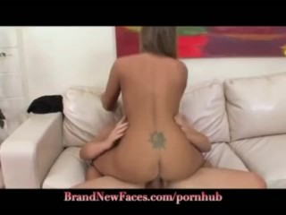 Super Cute Naive COLLEGE GIRL First Time Fucked To Get Some Money