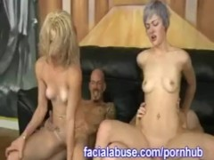 MMFF Partner Swapping Sex And Sucking