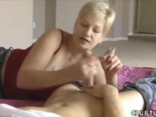 this fat bitch says your never to old to get a fat hard cock