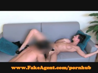 FakeAgent - Un corp de malade !