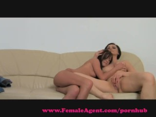 FemaleAgent. Sensual awakenings.