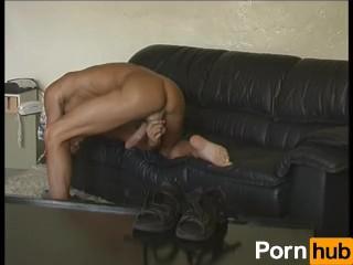 Muscle Jocks And Giant Cocks - Scene 7