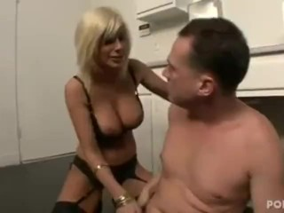Puma swede dominating amy anderssen 3