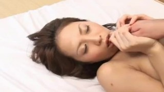 Sexy Hinayo Motoki wildest cumshot!  japanese closeup hardcore threesome facial avidolz creampie masturbation cumshot asian black blowjob