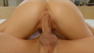 Passion-HD Deep Throat Fucking Holly Michaels With Internal Cream