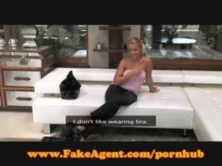 FakeAgent Living the dream!