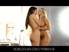 Nubile Films – Get You Wet