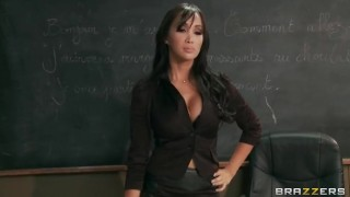 SEXY Asian French teacher Katsuni punishes two slutty students lesbians natural asian big ass blonde pornstar small ass strap on small tits anal brunette brazzers skinny natural tits class french schoolgirl rough sex hotandmean