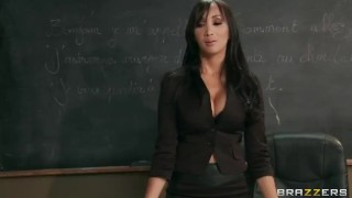 SEXY Asian French teacher Katsuni punishes two slutty students  big ass natural french lesbians asian blonde pornstar small-ass brazzers skinny schoolgirl strap-on natural-tits brunette hotandmean small-tits rough-sex anal class