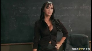 SEXY Asian French teacher Katsuni punishes two slutty students  big ass strap on natural french lesbians asian blonde pornstar small tits brazzers skinny schoolgirl brunette anal natural tits rough sex small ass hotandmean class