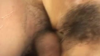 Cougar gets hung from her wrist and fucked hard  japanese milf alljapanesepass mother asian oriental mom
