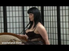 Wasteland Bondage Sex Movie - Mistress Manor (Pt 1)