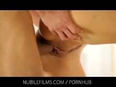 Nubile Films - The Morning Rise