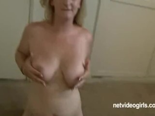 NetVideoGirls - Daisy Transformed