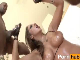 Oil Overload 2 - Scene 4