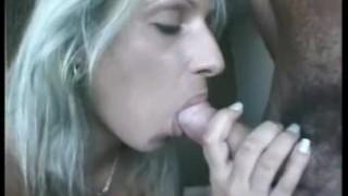 Blonde fucks hubby's buddy  hardcore anal orgasm ass fuck homemade cuckold cumshot blonde amateur jizz