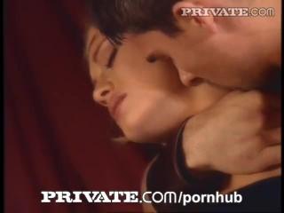The Private Gladiator with Rita Faltoyano